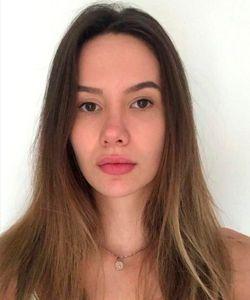 Мария Князева